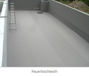 Feuerlöschteich aus 44787 Bochum