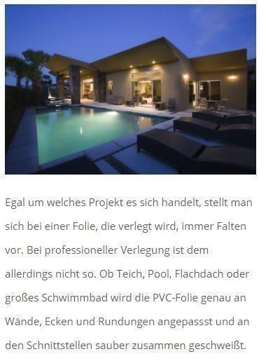 Staßfurt Schwimmbad schwimmbadbau in staßfurt folienbau info naturteiche koiteiche