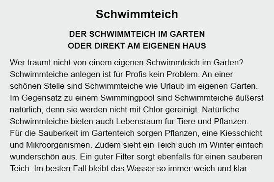 Schwimmbadbau in 28195 Bremen